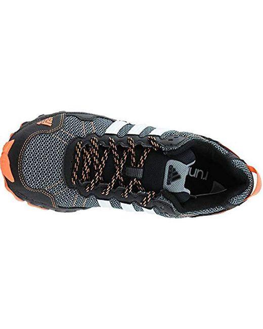 0fff08ce1fb4f Lyst - adidas Rockadia W Trail Runner in Black - Save 46.875%