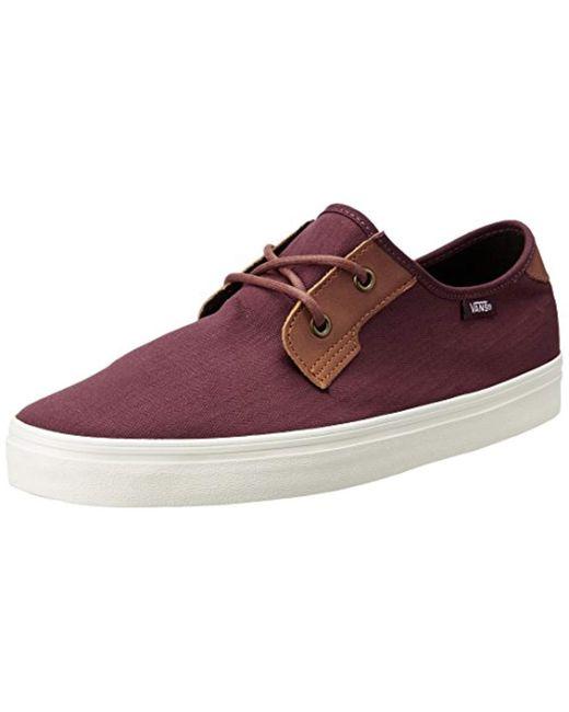 6d4e6ec16d82 Vans - Multicolor Mn Michoacan Sf Low-top Sneakers for Men - Lyst ...