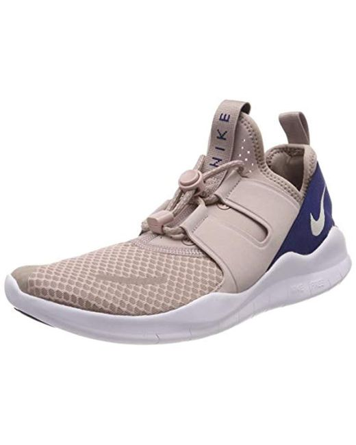 46d9545f07e5 Nike - Multicolor Free Rn Commuter 2018 Low-top Sneakers for Men - Lyst ...