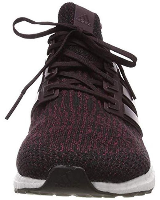 aaba0376d0a1b ... Adidas - Red Ultraboost for Men - Lyst ...