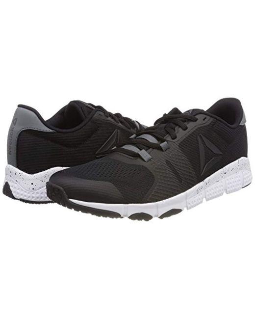 ... Reebok - Black  s Trainflex 2.0 Fitness Shoes 2d01f41e1