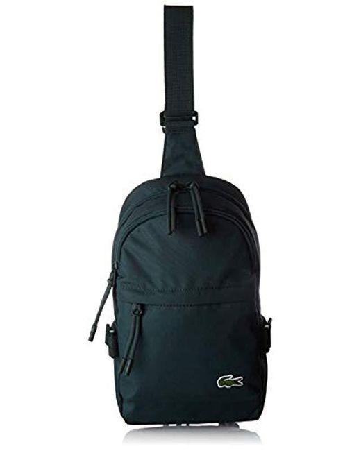 2c6b8c315 Nh2705ne Lyst For Messenger Men Lacoste Bag w6P01d1q