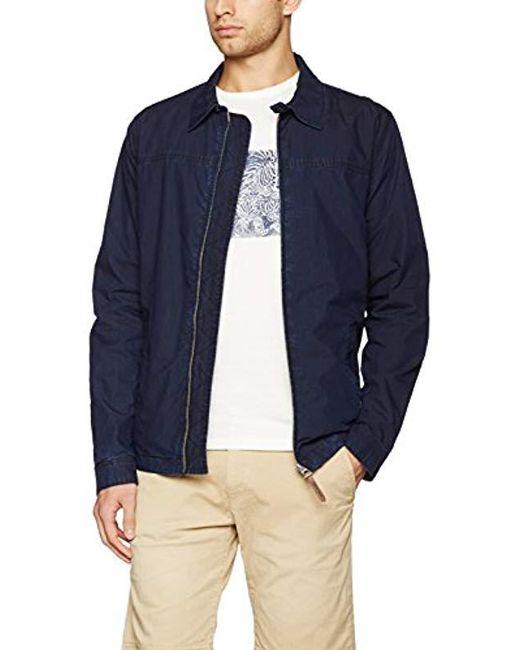 Pepe Jeans - Blue Webster Jacket for Men - Lyst