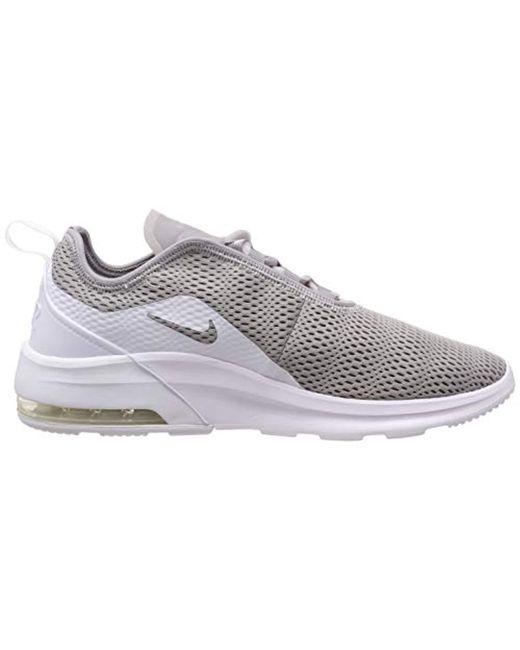 Schuhe NIKE Air Max Motion 2 AQ2741 001 BlackWhite
