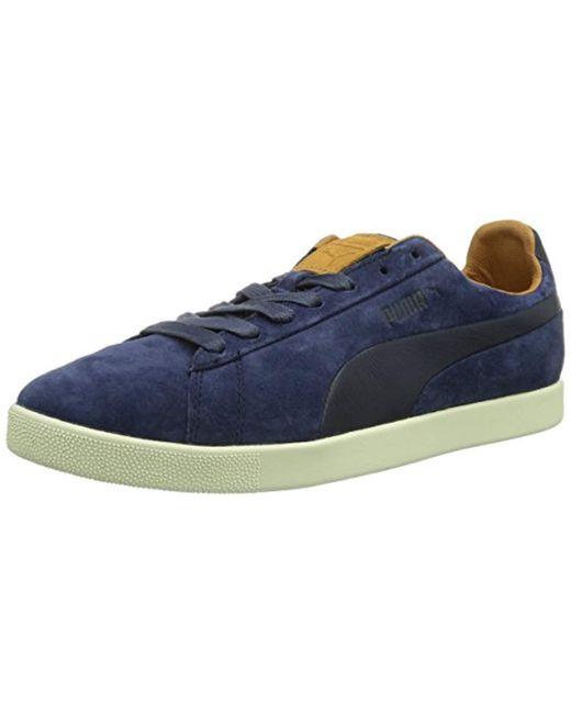 PUMA - Blue Modern Court Citi Series 38f27373b