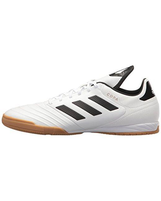 f60fc52a1fcb ... Adidas - Multicolor Copa Tango 18.3 In Soccer Shoe for Men - Lyst ...