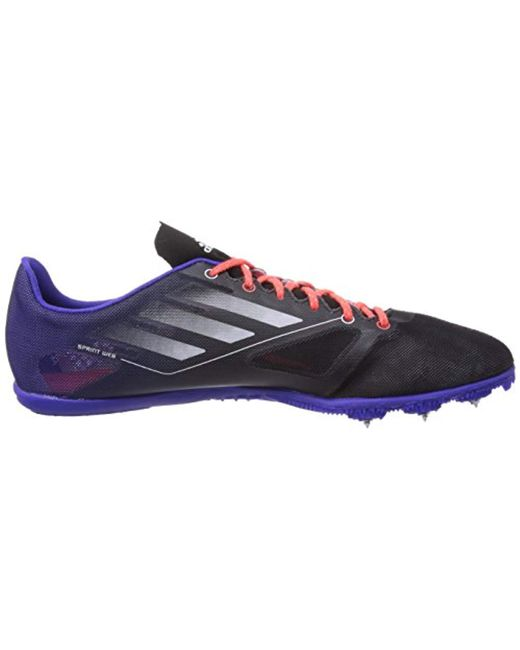 pretty nice 81721 c1b06 ... Lyst Adidas - Purple Adizero Ambition 2, Track   Field Shoes for Men ...