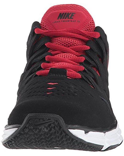 ... Nike - Multicolor Lunar Fingertrap Cross Trainer for Men - Lyst ...