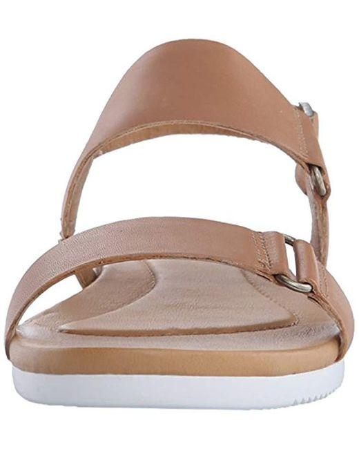 a164dcae98e6 ... Teva - Brown Avalina Sandal Leather W s