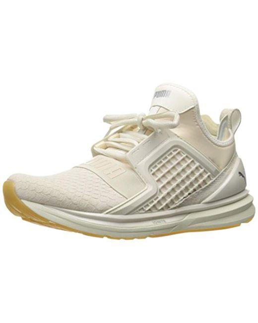 PUMA - Multicolor Ignite Limitless Reptile Cross-trainer Shoe for Men - Lyst  ... fe541bc2c