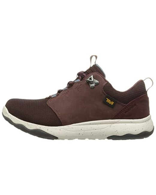 b93710148d1b76 ... Teva - Multicolor W Arrowood Wp Hiking Shoe - Lyst ...