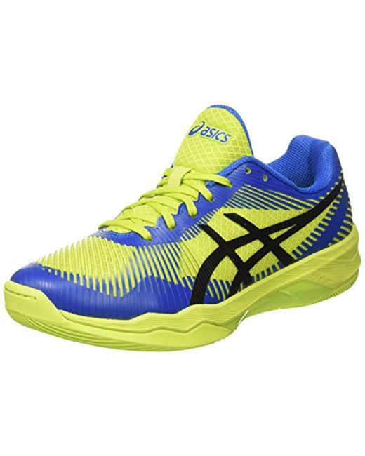 Men's Volley Elite Ff Mt Volleyball Shoes