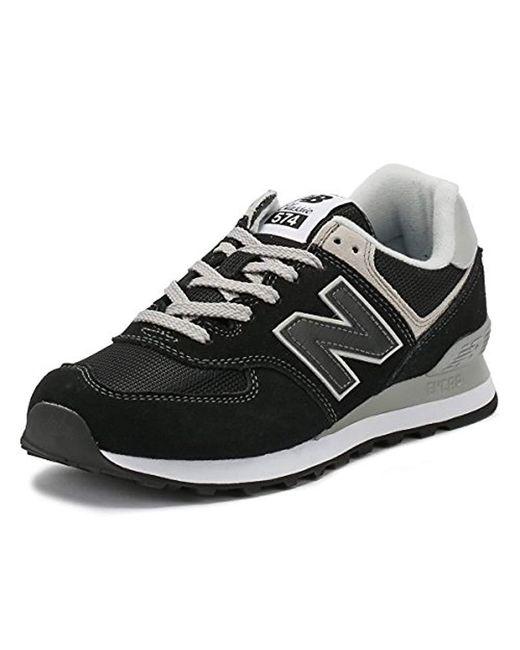 buy online f182e 467ef Women's Black S 574v2 Sneaker