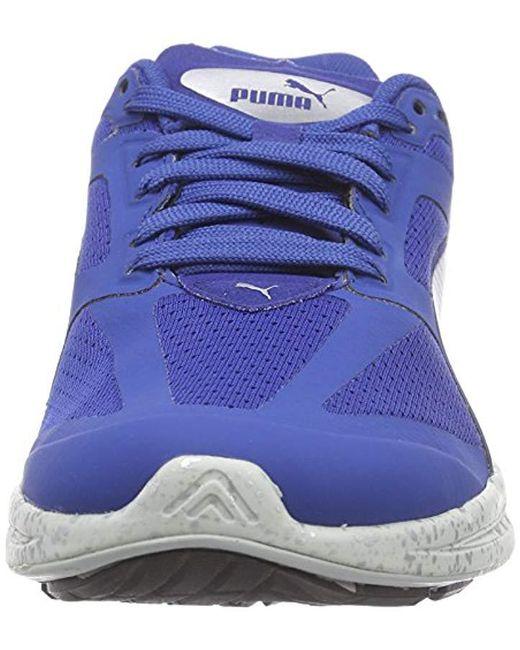 ... PUMA - Blue Ignite Fast Forward 08bd9fae1