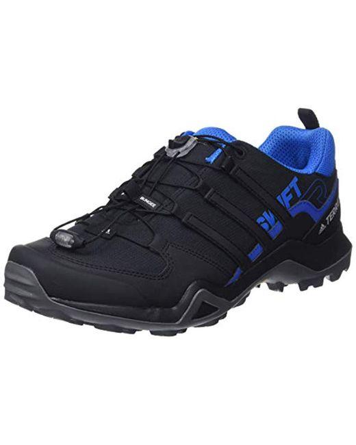 340ff7808d2b Adidas - Black Terrex Swift R2 Cross Trainers for Men - Lyst ...