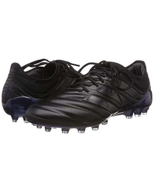 8f728a5ad ... Adidas - Black Copa 19.1 Ag Football Boots for Men - Lyst ...