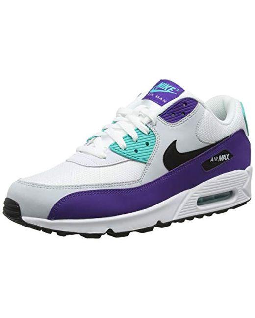 851bef0d927a Nike - Air Max  90 Essential Shoe Gymnastics