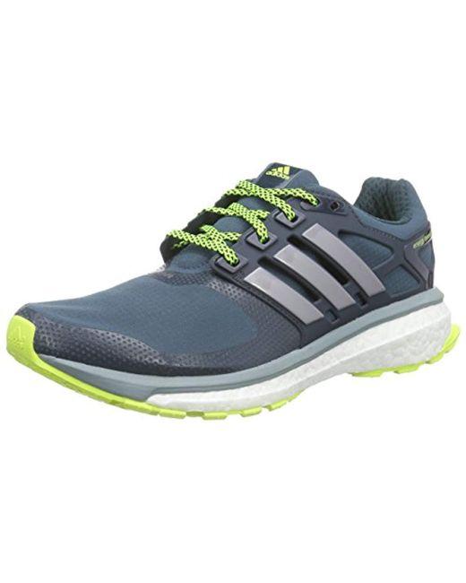 Adidas - Blue Energy Boost 2.0 Atr 1841ca630