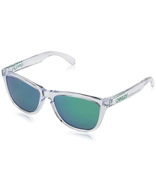 7cbcf02beb2 Oakley - Multicolor Frogskins for Men - Lyst ...