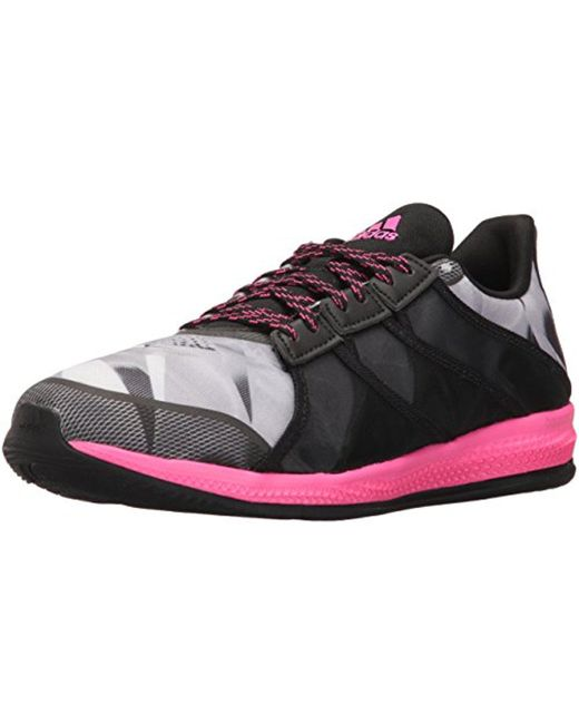 finest selection 87305 1d77b Adidas - Multicolor Performance Gymbreaker Bounce Cross-trainer Shoe - Lyst  ...
