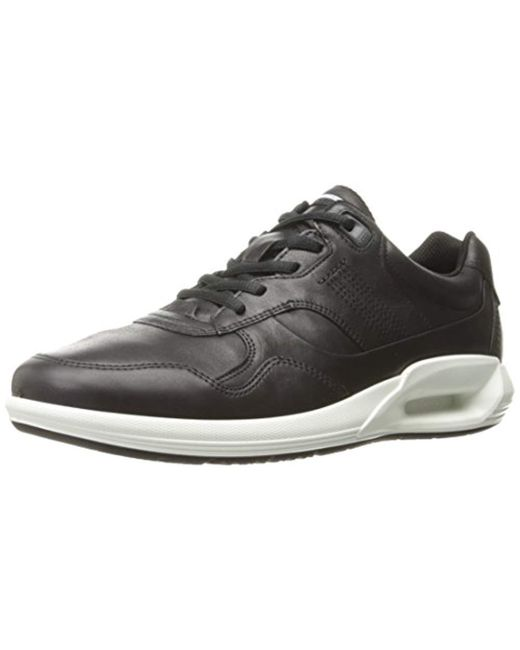 3aac3258f3 Ecco Cs16 Fashion Sneaker in Black for Men - Save 3% - Lyst