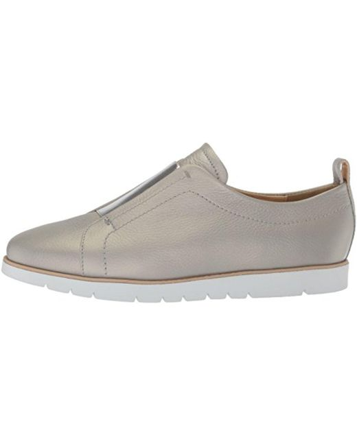 2018 New Cheap Price Fashion Style Kookean lace-up shoes - Metallic Geox Online Cheap Authentic Discount vjeOhb2L8f