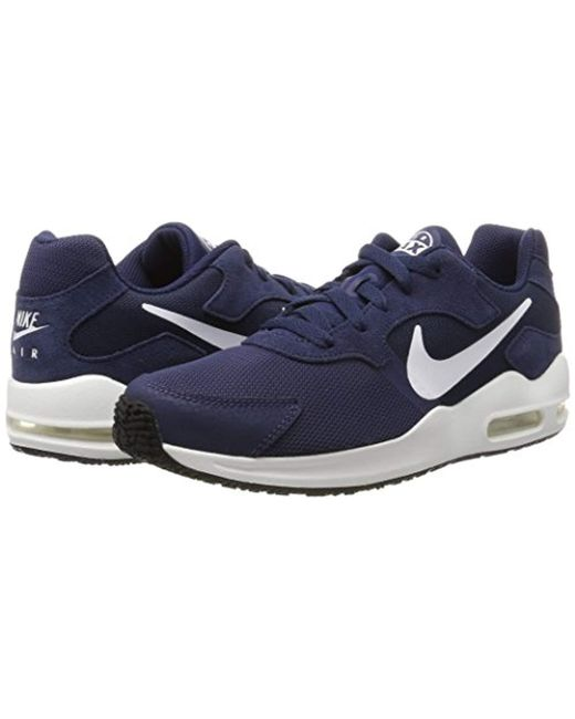 d85affae4767 ... Nike - Blue  s Air Max Guile Competition Running Shoes for Men ...