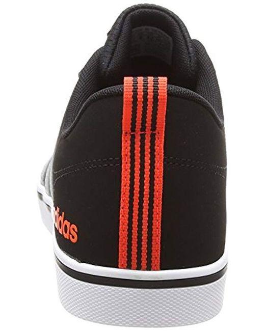 68ec9bb44621 adidas Vs Pace Gymnastics Shoes in Black for Men - Lyst