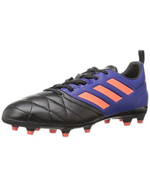 lyst adidas performance ace fg w scarpa da calcio per gli uomini.