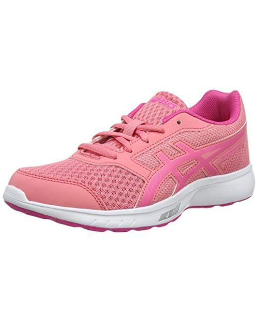 3d950b9e9823a Women's Pink Stormer 2 Running Shoes
