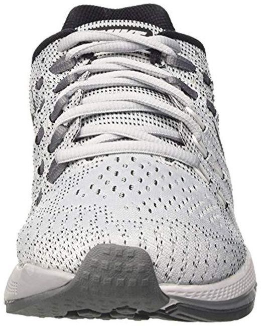 new style 4a4dc b2435 Nike W Air Zoom Structure 19 Running Shoes - Lyst