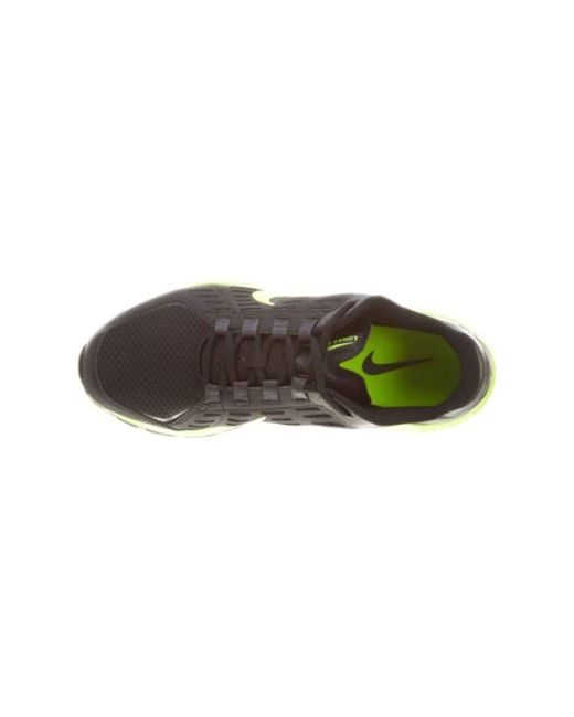 on sale dba5b 49096 ... Nike - Black Lunar Edge 13 Cross Training Shoes for Men - Lyst ...