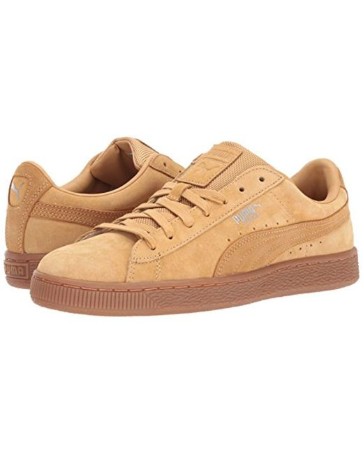 save off 5748c 653d3 Men's Basket Classic Weatherproof Sneaker
