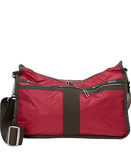 LeSportsac - Blue Essential Everyday Bag - Lyst