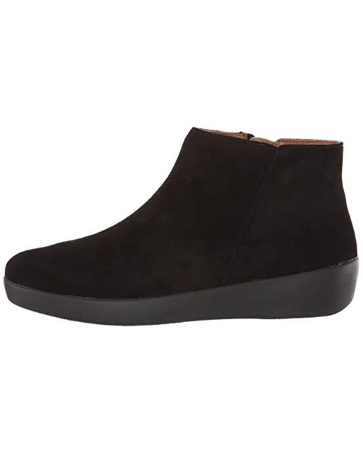 bb6b36158 ... Fitflop - Black Sumi Ankle Boot - Lyst ...