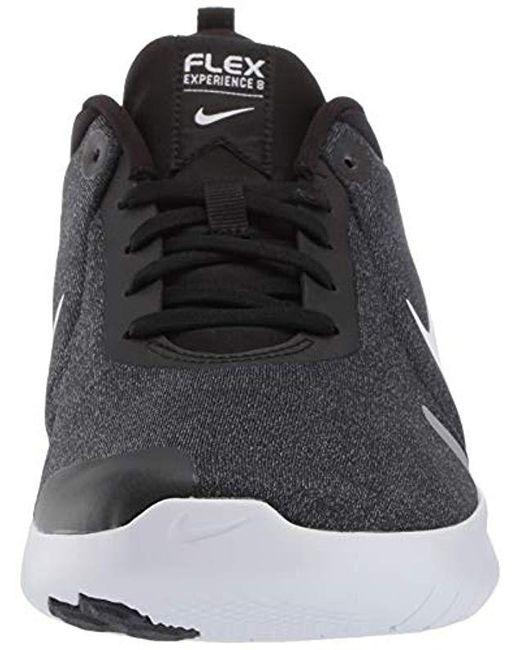 95f9f3ad26c1f ... Nike - Black Flex Experience Rn 8 (white white pure Platinum wolf ...