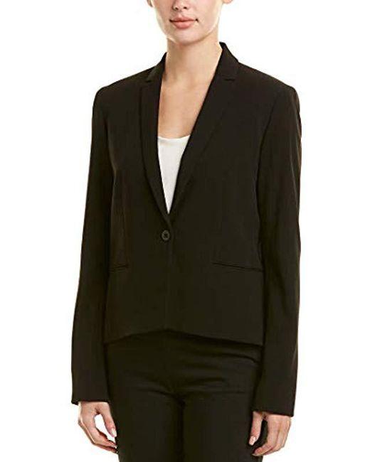 T Tahari - Black Carina Jacket - Lyst