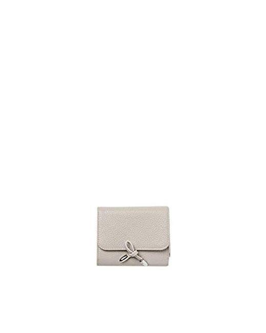 3c6f4be51c Women's Gray 067ea1v010 Wallet