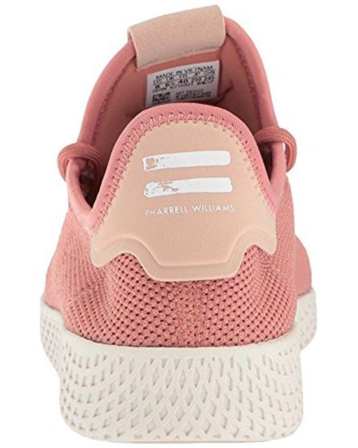 Tenis Adidas PW Lyst Hu W zapatilla en color rosa