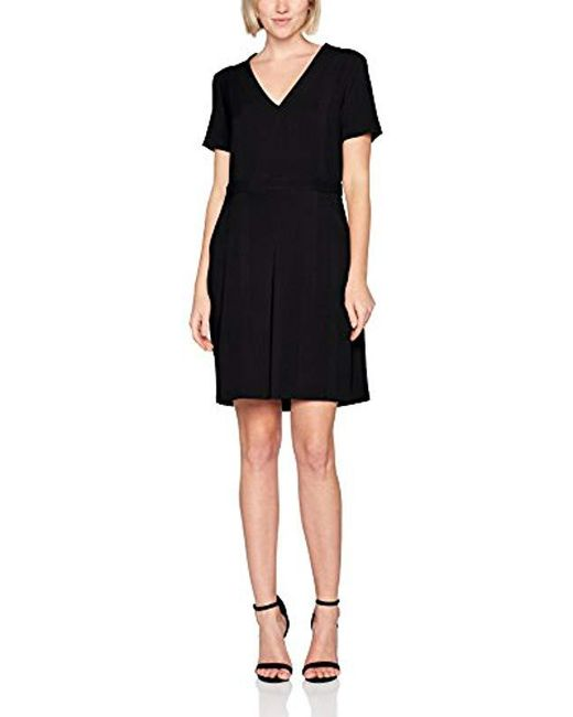Benetton Black Dress