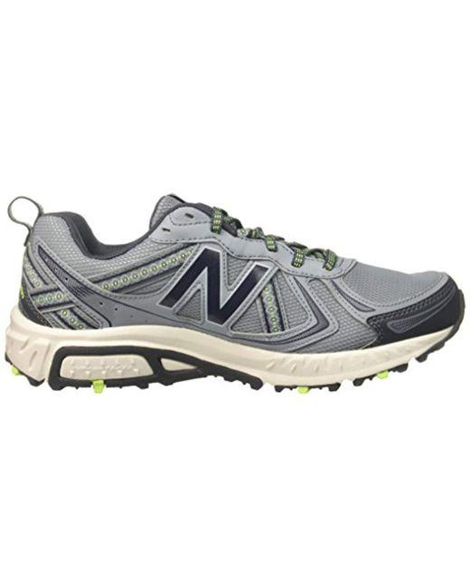 huge discount f3cc0 fd314 New Balance 410v5 Trail Shoe Runner - Lyst