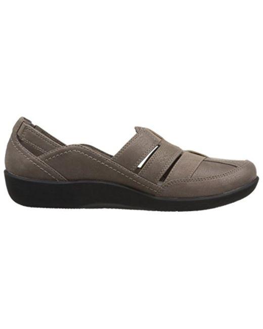 303082468198 ... Clarks - Multicolor Sillian Stork (navy) Women s Sandals ...