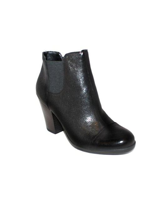 Kenneth Cole Reaction Black Life Line Boot