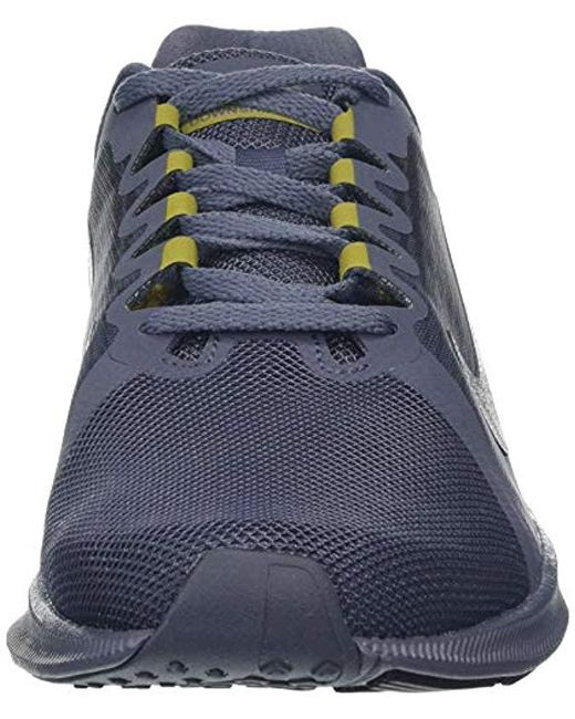 c9bd4dd491d9a Nike Downshifter 8 Running Shoes in Gray for Men - Save 9% - Lyst
