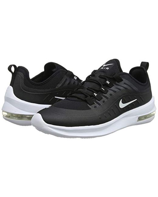 best sneakers a26b0 d40c6 ... Lyst Nike - Black  s Sneaker Air Max Axis Low-top for Men ...