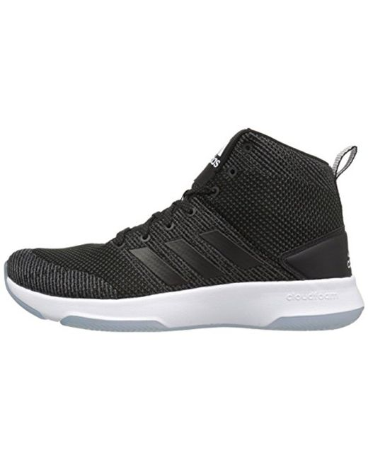 c45d1f7dfe0 ... Adidas - Black Neo Cf Executor Mid Basketball-shoes for Men - Lyst ...