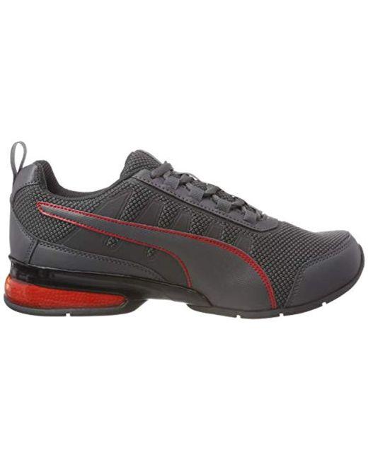 032349db2f90c9 ... PUMA - Multicolor Unisex Adults  Leader Vt Nm Training Shoes for Men ...