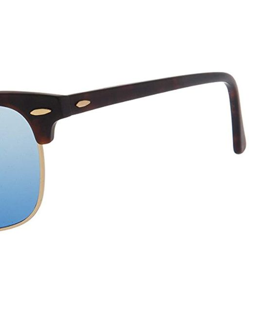 d6c897a2e2 ... Ray-Ban - Multicolor Sonnenbrille Clubmaster (rb 3016) - Lyst ...