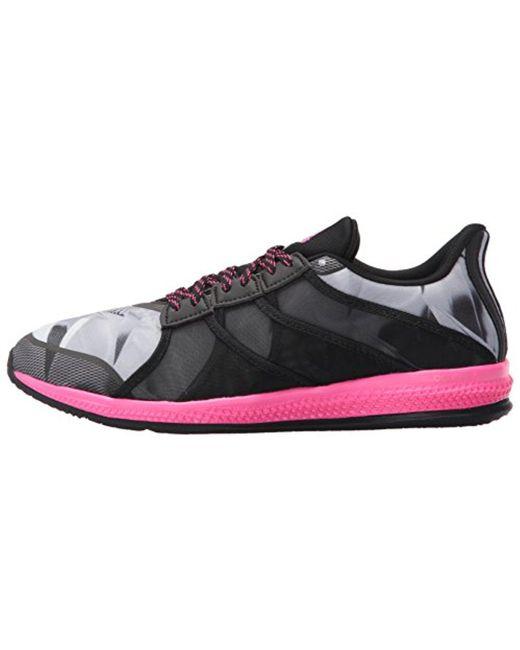 82d6701fd ... Adidas - Multicolor Performance Gymbreaker Bounce Cross-trainer Shoe -  Lyst ...