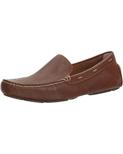 Tommy Bahama - Brown Pagota Slip-on Loafer for Men - Lyst